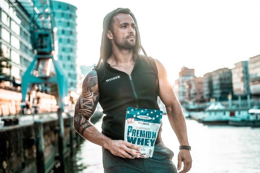 Kada trebate popiti proteinski shake? - vita