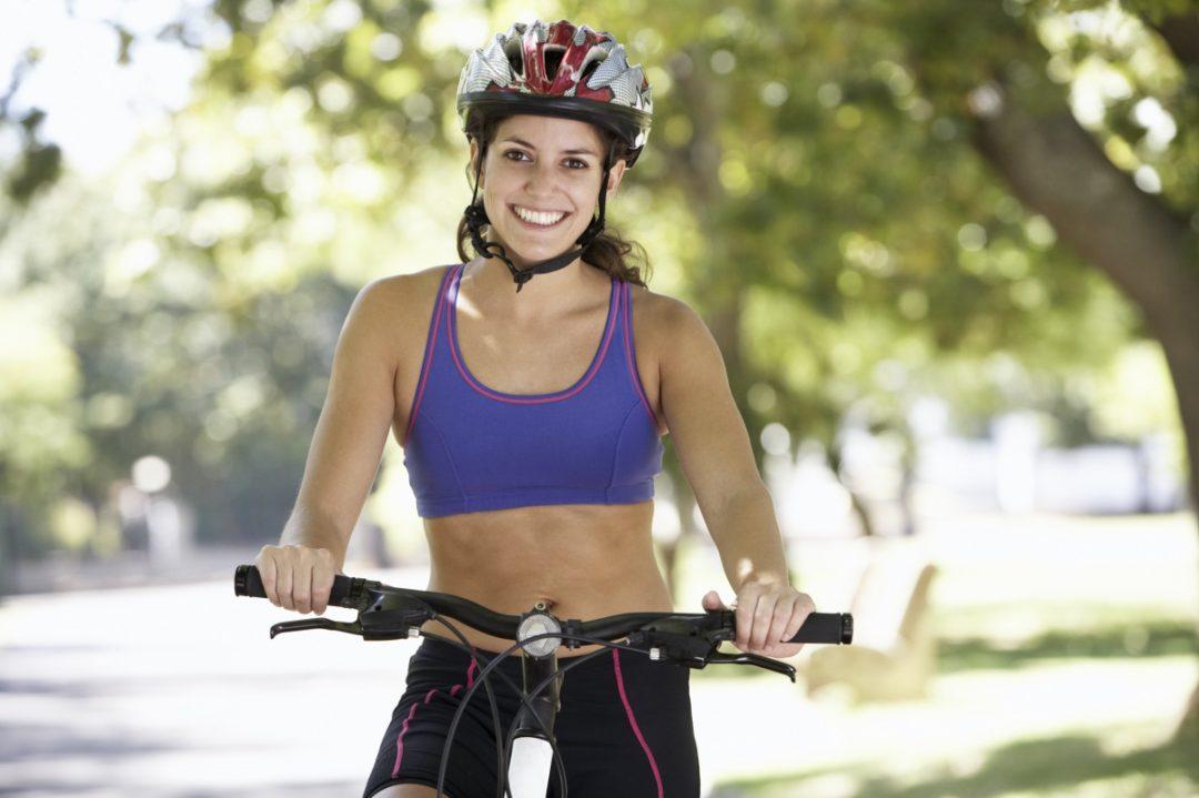 Vožnja biciklom - vita.hr